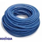 DIN/En857 2sn High Pressure Rubber Hydraulic Hose