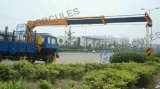 8 toneladas de grúas montadas carro (SQ8SA3)