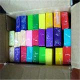 Cuisson au four Éducation en couleur DIY Polymer Fimo Clay