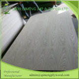 Красивейшие Grain и Color AAA Grade Ash Plywood From Linyi