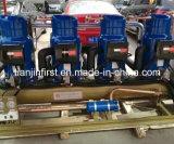 Luftgekühlter Kompressor-kondensierendes Gerät für das Tiefkühlverfahren