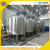 Het verse Systeem van het Bierbrouwen, de Commerciële Apparatuur van het Bier