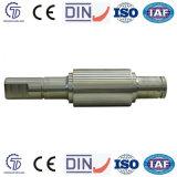 Hallo Cr-Stahlrolle mit Unterschied der Shell-Stärke <10mm