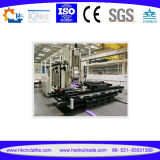 H80 Atc Machine van het Malen van de Wisselaar van het Hulpmiddel van de Schijf de Horizontale