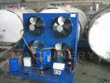 el tanque sanitario del enfriamiento de la leche 7000liter (ACE-ZNLG-K8)