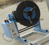 フランジの溶接のための軽い溶接の回転表HD-100