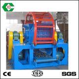 Máquina Shredding do pneu do caminhão da certificação do CE