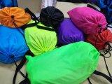 空気盛り土の膨脹可能なラウンジか旅行Laybagまたは膨脹可能な寝袋