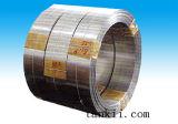 Tira TB1577 bimetálica térmica usada como um disjuntor