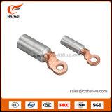 Falz-Kabel-Aluminiumöse cal-B kupferne bimetallische
