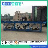 Máquina de fabricación de ladrillo automática de la arena del polvo de carbón de Qt4-15c