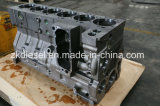 Blocchetto del motore diesel di Cummins 6CT8.3 di fabbricazione con il Doppio-Termostato 3971411/3934900/3968619/3355449/3934906/3934901