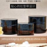 Kosmetische Fles van het Flessenglas van het Glas van de goede Kwaliteit de Kosmetische