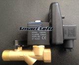 Тип дренажный клапан соленоида автомобиля компрессора воздуха