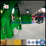 Máquina de secagem automática cheia de grão do sistema de controlo
