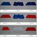 La alta calidad del precio de fábrica almacena bobinas de PPGI con muchos color