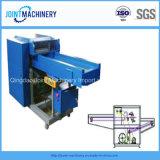 Ausschnitt-Maschine für Rags, Garnabfälle