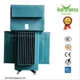 Commande de moteur servo automatique de stabilisateur de tension pour la maison et les industries