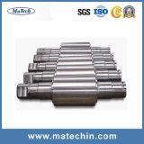 Pezzo fuso duttile del ferro di abitudine Ggg50 della fonderia della Cina per Rolls
