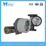 Metallgefäß-Rotadurchflussmesser für chemische Industrie Ht-0377