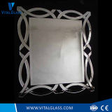 Decorative Silver Mirror for Wall/Bathroom/Living Room