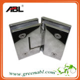 Charnière en verre Ss304 d'acier inoxydable d'Abl