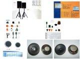 Catalogue professionnel 3 de haut-parleur
