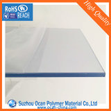 Buona scheda rigida trasparente dello strato del PVC di resistenza all'urto per piegare