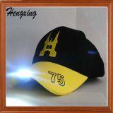Шлем спорта бейсбольной кепки хлопка крышки СИД