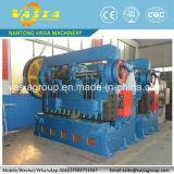 Máquina de estaca mecânica da placa para o aço inoxidável