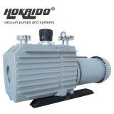 진공 글로브 박스 사용된 이중 단계 진공 펌프 (2rh018D)
