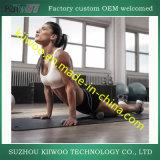 Billes d'élastique de yoga en caoutchouc de silicones