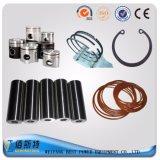 générateur électrique de moteur diesel de 400kw 500kVA Yuchai