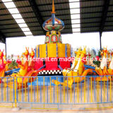 2015 nouvel Amusement Park Equipment pour Family Playground