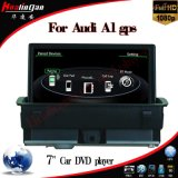Auto für Audi A1 2010-2015 mit 7inch GPS Navigation / DVT-T Video Bt