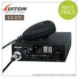 Am/FM Radio Lt.-298 van het CITIZENS BAND