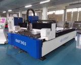 Máquina de corte a laser de fibra 3015 com gerador de oxigênio Corte a laser