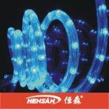 Corde légère de LED
