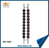 Maniglia di portello di vetro dell'acciaio inossidabile 304 speciali (DH-7021)