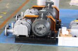 Soplador de raíces tri-lóbulo (NSRH) / Soplador de aire / Bomba de vacío