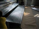 Strati ondulati del tetto del tetto galvanizzati 0.13*665 Plate/G.I.