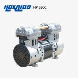 Bomba de vacío de pistón libre de aceite Hokaido (HP-550C)