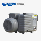 La eficacia alta realizó la bomba de vacío rotatoria lubrificada por aceite de la paleta (RH0020)