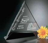 Concesión cristalina del triángulo