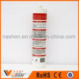 Sealant силикона запечатывания цены по прейскуранту завода-изготовителя анти- грибковый слипчивый для стекла