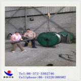 Ca30si55 entkernter Draht Dia13mm in der Stahlerzeugung