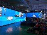 Afficheur LED d'intérieur chaud des ventes P5 pour l'exposition d'étape