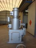 Incinerador de Medicalwaste (WFS 30)