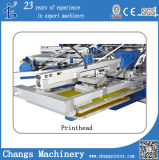 Textile automatique Machine d'impression d'écran (YH Series)