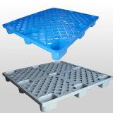 1200*1000*140mm Light Duty 9 Feet Open Plattform Plastic Pallet 1210A